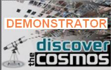 Certified content by Discover the COSMOS (Demonstrator)