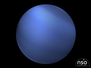Neptune Animated Discover The Cosmos